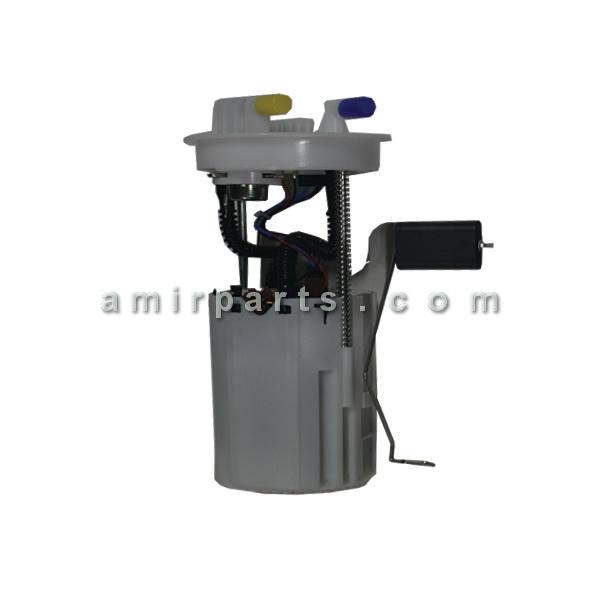 پمپ بنزین ام وی ام MVM 550