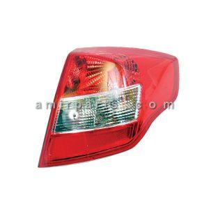 چراغ خطر عقب راست ام وی ام MVM 550