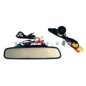 آینه دوربین دار برلیانس H330