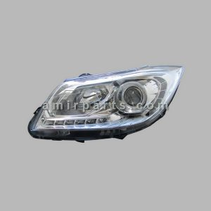 چراغ جلو چپ TURBO هایما Haima S5